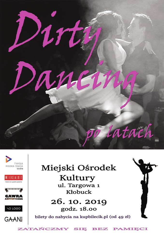 Dirty Dancing po latach